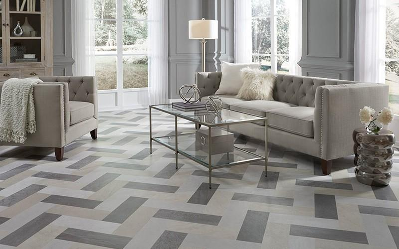 LVT Luxury Vinyl Tile in Edmonton from Carpet Superstores Edmonton