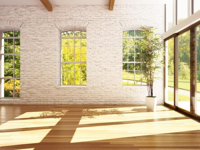 Shaw laminate flooring: For a Natural, Classic Look