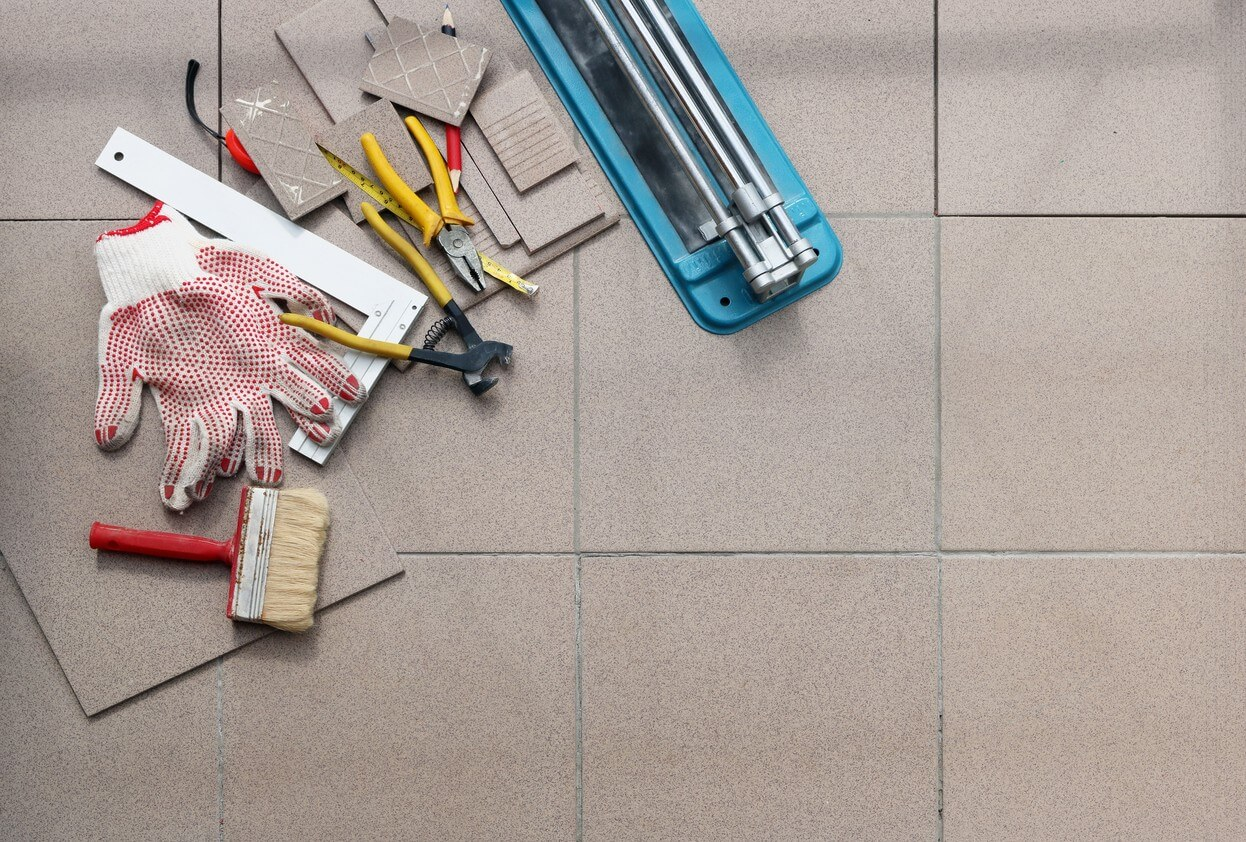 The Dos and Don'ts of Laying Your New Ames Tile Flooring